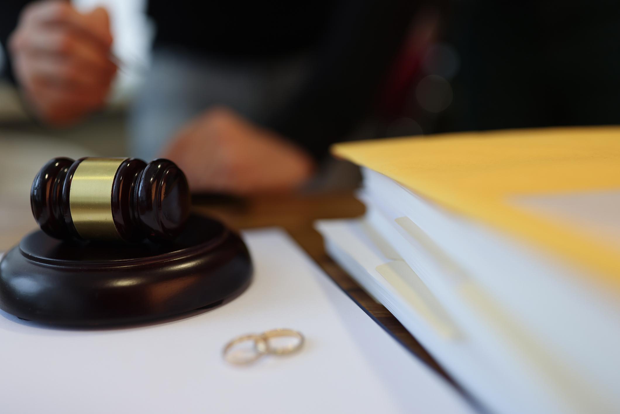 Divorce Attorney 082021