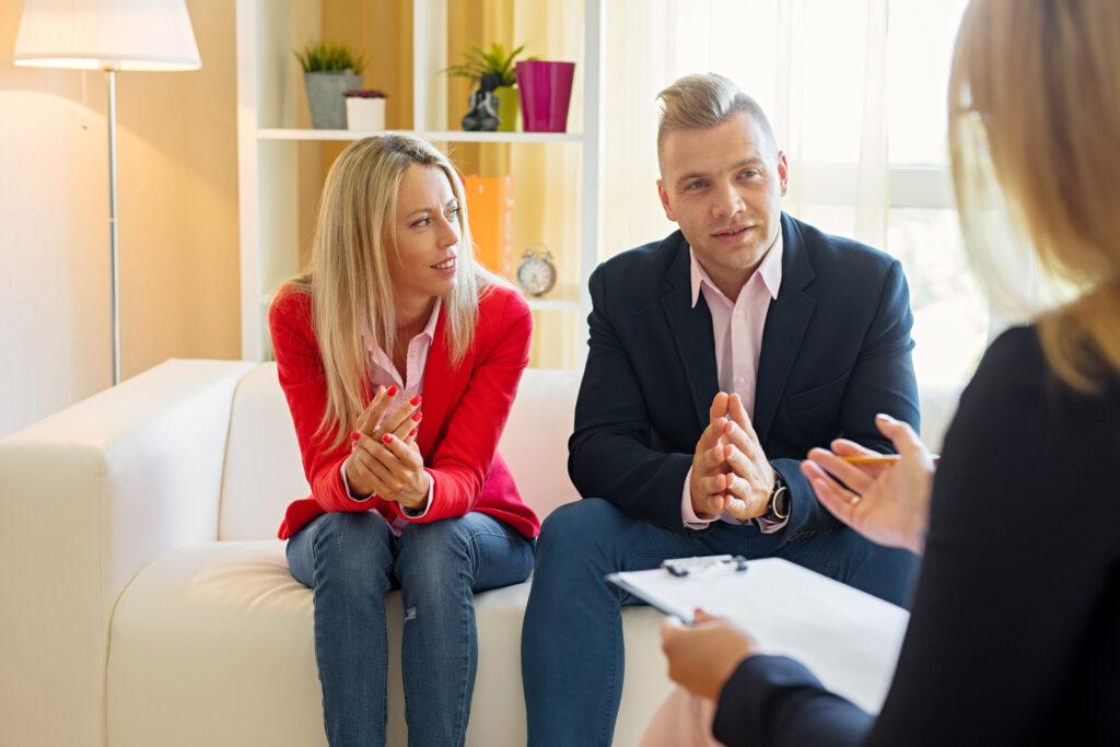 Divorce Through Mediation 051221