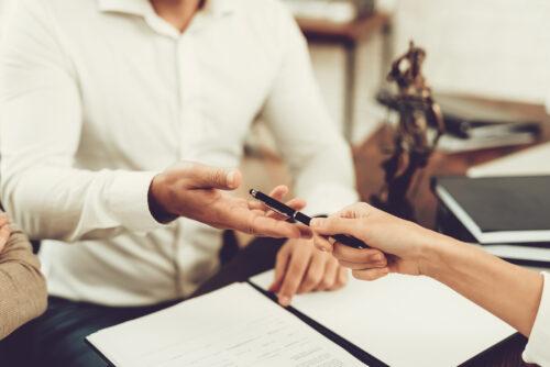 Estate Planning Attorney 040621
