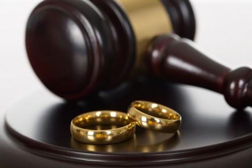 divorce modification