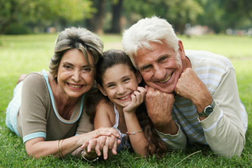 grandparent custody adoption largo fl