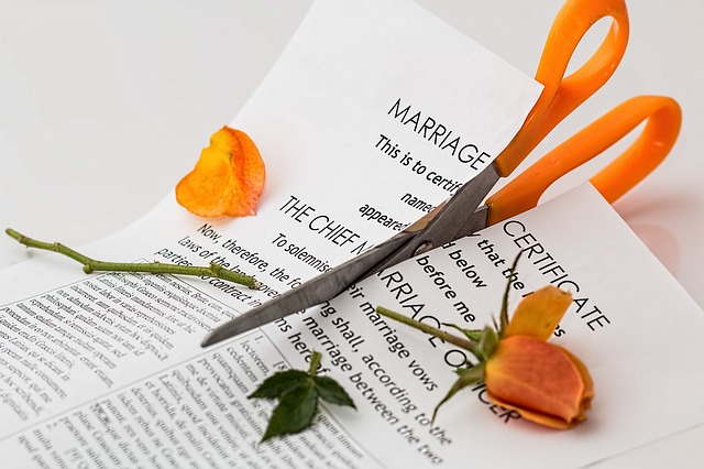 divorce modification